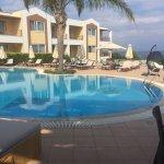 Colonides Beach Hotel Foto