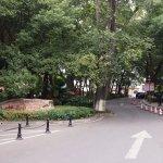 Photo de Taohualing Hotel Yichang