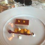 Foie Grass starter