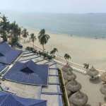 Zuana Beach Resort Foto