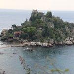 nature reserve island