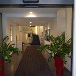 BEST WESTERN PLUS Hotel Bahnhof Foto