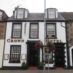 The Crown Hotel Foto