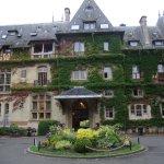 Foto di Hotel Chateau de Montvillargenne