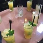 Bar Minuman Anggur