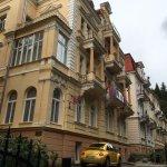 Foto di Hotel Villa Gloria Marienbad