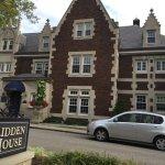 Photo of Glidden House