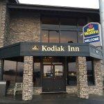 BEST WESTERN Kodiak Inn and Convention Center Foto