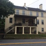 Jacob Rohrbach Inn Photo