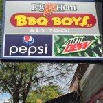 Bighorn BBQ Boys LP