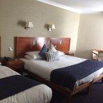 Foto de Imperial Hotel Galway