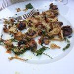 mushroom plate