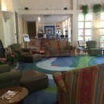 Foto de The Spa at Norwich Inn