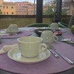 Foto de Ateneo Garden Palace Hotel