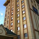 Country Inn & Suites By Carlson, Oklahoma City at Northwest Expressway Foto