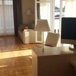 Photo de nymphe strandhotel & apartments