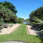 Fairchild Tropical Botanic Garden Foto