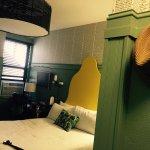 Hotel Triton Foto