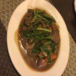 Foto de Zion Thai Restaurant