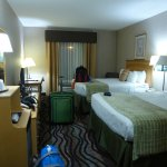BEST WESTERN PLUS Downtown Jamestown Foto