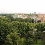 Radisson BLU Mailand Foto