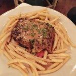 Pepper Steak au poivre