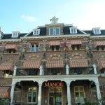 Foto di Hampshire Hotel - The Manor Amsterdam