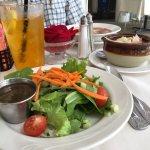 Photo de La Villa Restaurant - Philbrook