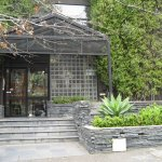 Albert Heights entrance. 83, Albert Street, East Melbourne, VIC 3002