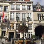 Photo of Grand Hotel and Residence De Draak