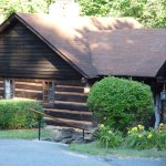 Historic Log Cabins for rent
