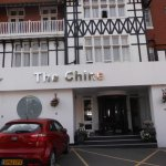 The Chine Hotel Foto