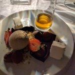 Quite brilliant chocolate selection