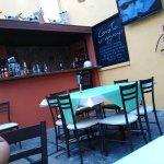 Restaurant Gusto Uruquayo