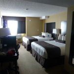 Days Inn Calgary Northwest Foto