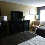 Foto Days Inn Calgary Northwest