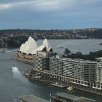 Sydney Harbour Marriott Hotel at Circular Quay Foto