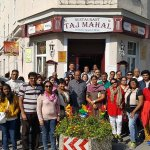 Groups are Welcome in Taj Mahal