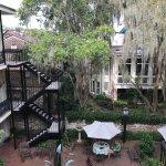 Photo of Eliza Thompson House Savannah
