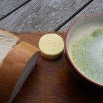 Delicious Potato & Celeriac Soup