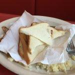 Coney Island Diner照片