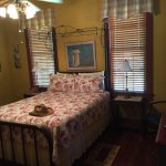 Foto di Cajun Country Cottages Bed and Breakfast