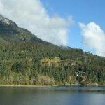 Nita Lake Lodge Foto