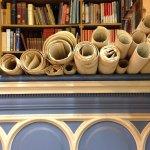 Leakey's Second-hand Bookshop Foto
