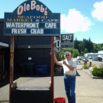 Old Bob at Ole Bob's
