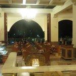 front lobby restaurant
