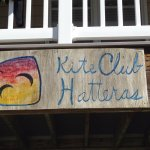 Kite Club Hatteras Foto