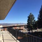 Tioga Lodge at Mono Lake Foto