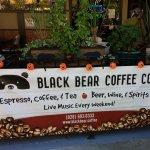 Black Bear  Coffee Co.