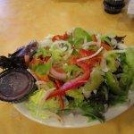 Side Salad (special order)